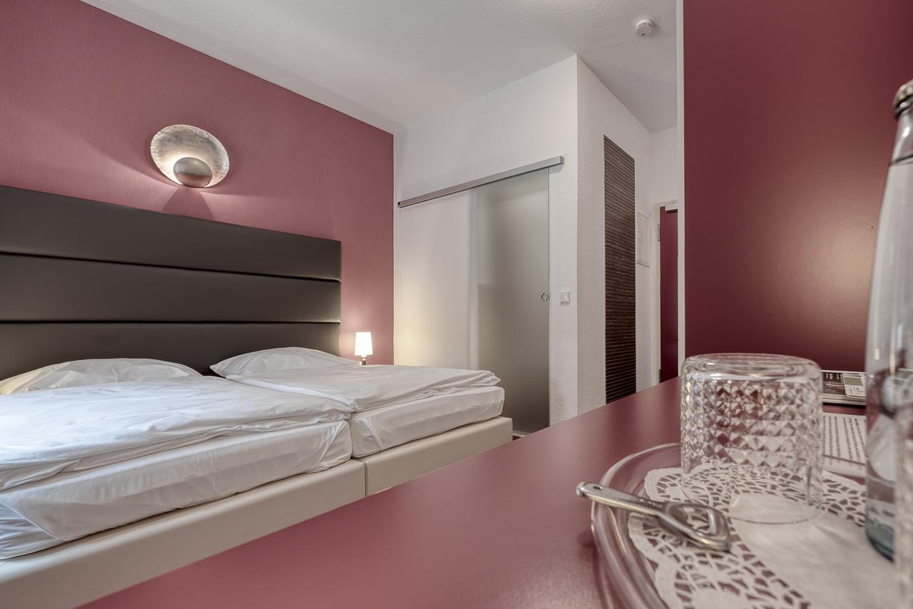 Hotel Saarland