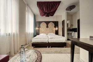 3 Sterne Zimmer Hotel Saarland